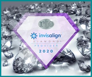 Invisalgin Diamond Plus RTO
